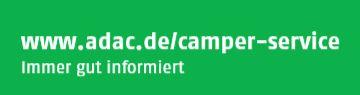 Info-Blätter für den Campingurlaub