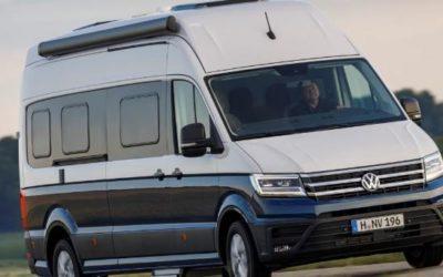 """Trends und Neues zum Thema Wohnwagen, Reisemobile und Wohnmobile """"Die Welt"""""""