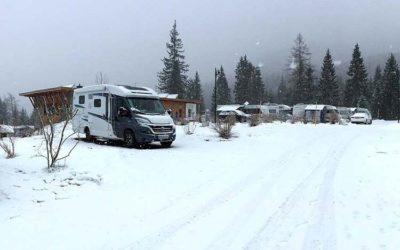 Wintercampingtipps