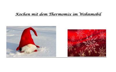 Leckeres Winterwurzelsüppchen