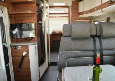 Wohnmobile Vermietung Ahlen